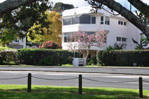 Whangarei-property
